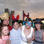 La boda de Eneko Meléndez Carrera y Pineda Hifi Eventos 18