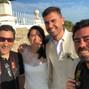 La boda de Jose Rios Madrid y Böda con diéresis 6