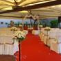La boda de Lorena y Restaurante Balcobo 4