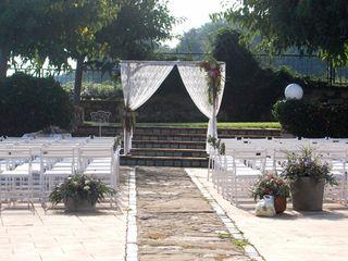 Castell de Sant Gregori 1