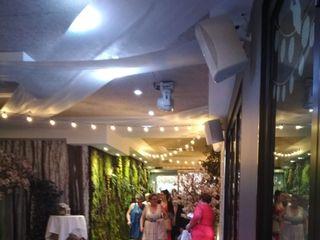 Restaurante Olárizu 3