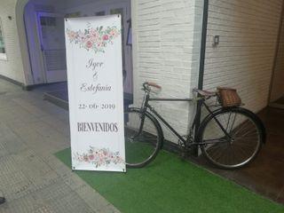 Restaurante Olárizu 4