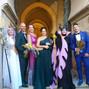 La boda de Recesvinto Pahlavi Romanov Glucksburgo y Castillo de San Marcos 2