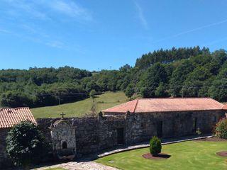 Monasterio de Aciveiro 3