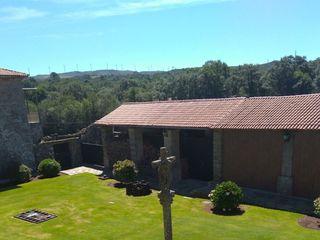 Monasterio de Aciveiro 5