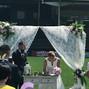 La boda de Patricia De La Torre Bilbao y Rosa caramelo 26