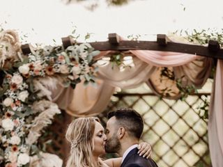 Natural Wedding by Ivet Milà 4