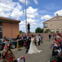La boda de Cristina y Alicia Novias 4
