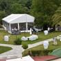La boda de Noelia Aller y Eventos Titos 17