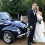La boda de Karen Luna Luque y My Little Wedding Beetle 13