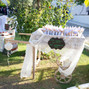 La boda de Cla y La Juliana Catering 13