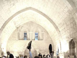 Castilla Termal Monasterio de Valbuena 1