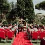 La boda de Antonio Ligero y Hotel Dunas 8