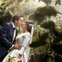 La boda de María José Vidal Fuentes y Javi Mercader 5