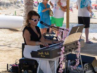 Judith Ruth Balao - voz y piano 4