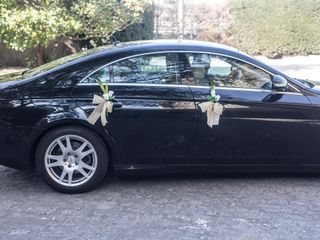 Antonio M. -  Mercedes Benz CLS 2