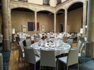 NH Palacio de Castellanos 4