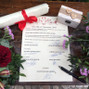 La boda de Estefanía A. y Oficiantes de Bodas Tatira 8