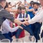 La boda de Adrian Sanchez Campos y Fotogènic 43