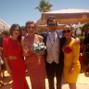 La boda de Virginia Perez Gonzalez y Huerta Las Monjas 9