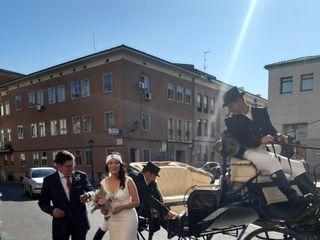 Carruajes y bodas 2
