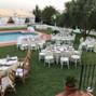 La boda de Antonio Tenllado Illanes y Benito Catering 8