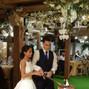 La boda de Paqui Vico Martinez y Finca Los Olivos 5