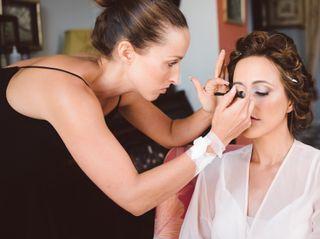 Maquillaje Profesional María Arana 1