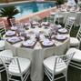 La boda de Antonio Tenllado Illanes y Benito Catering 12