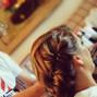La boda de Elena G. y Estefanía Fernández Estudio Make up 13