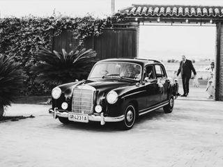 Vintage Granada 7