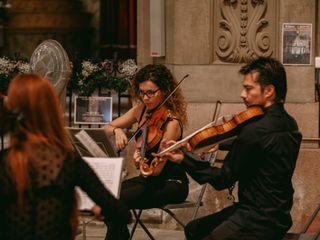 Quartet Gaudi 3