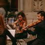 La boda de Paloma López y Quartet Gaudi 4