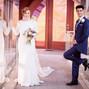La boda de Frida Muntion Villoslada y Hotel Marqués de Riscal 10