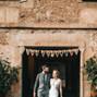 La boda de Cynthia Beltrán Bermejo y Palacio de Agüera 24