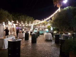 Restaurante Alfonso Mira 3