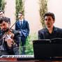La boda de Jose Manuel Perez Serrano y A Tempo 1