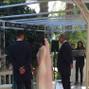 La boda de Olga Parralo Palacio y Jardines del Trapiche 9