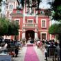 La boda de Ampar Alonso y Huerto Barral Boluda - Grupo El Alto 10