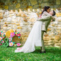 La boda de Alejandra Carolina Ospina y ilunefoto 18