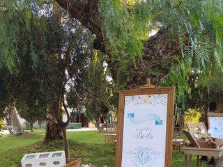 Cumpli2 Events & Wedding Planner 1