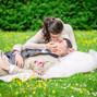 La boda de Alejandra Carolina Ospina y ilunefoto 19