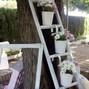 La boda de Mercedes Sanchez Lozano y Villa Mi Esperanza 5