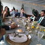 La boda de Yolanda Pérez y Restaurante Área Sunset 17