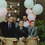 La boda de Álvaro Garcia Puche y Villa Tejinera 6