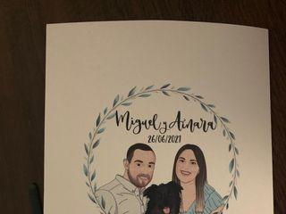 Easy Wedding 1