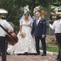 La boda de Maria Cristina Cardona y Mariachis Barcelona 7