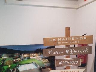La Hacienda 5
