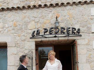 Restaurante La Pedrera 1