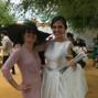 La boda de Rocío Mosqueda González y Higar Novias Córdoba 3